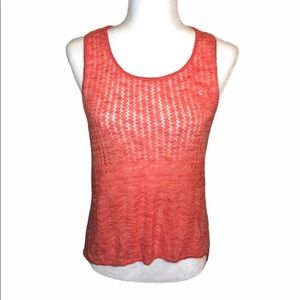 Charming Charlie knit top